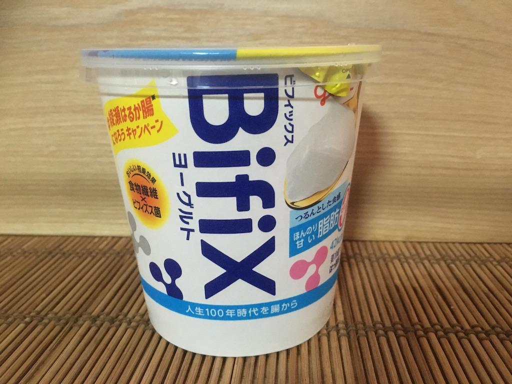 Bifix ヨーグルト 脂肪ゼロ